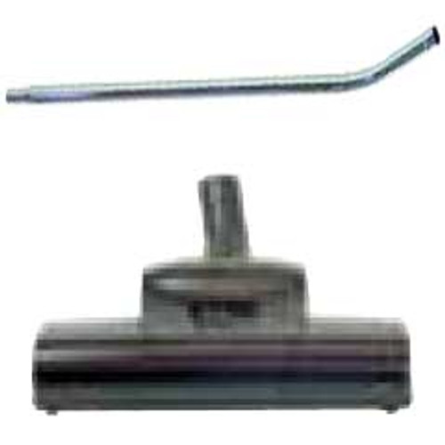 ProTeam 100135 turbo brush kit for vacuum cleaners with turbo brush tool turbo brush tool wand