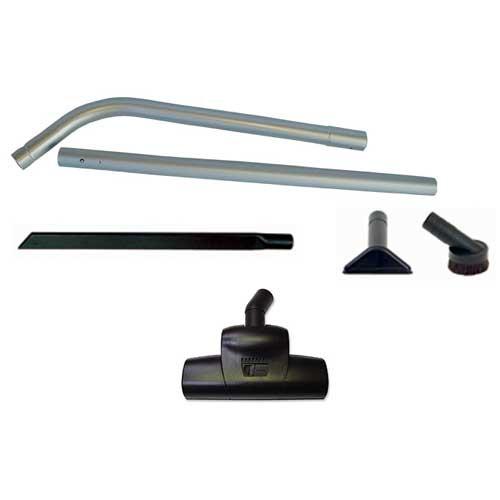 ProTeam 107162 accessory kit LineVacer 1.5 inch turbo brush kit