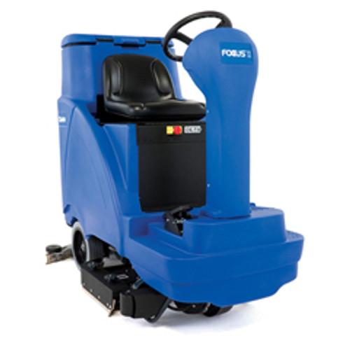 Clarke Focus2 34 disc rider floor scrubber 56114031 34 inch