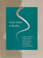 From Vision to Reality: A Manual to Replicate the New Hampshire Leadership Series