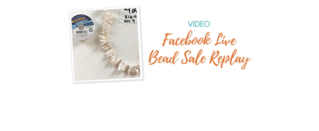 Facebook Live Sale Replay