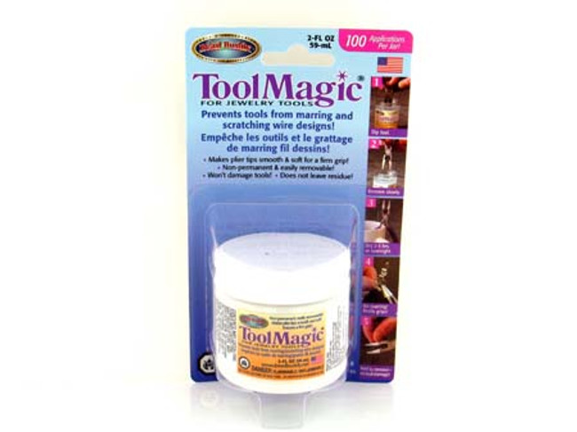 2 Oz Jar Tool Magic