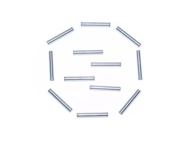 10 Count 1/2 In Delphi/Cyclops Metal Pegs (Closeout)