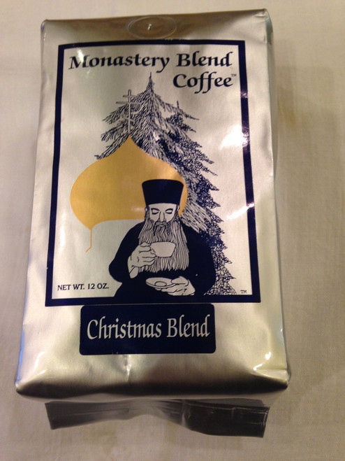 Christmas Blend (available Oct-Dec Only)