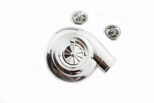 Turbo Hat Pin