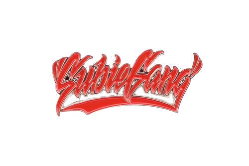 Subie Gang Hat Pin