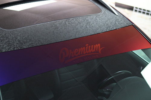 Ghosted Premium Colorshift Banner ( Limited )