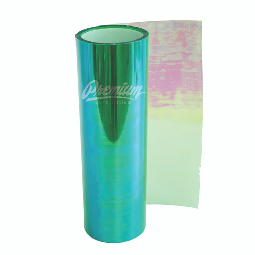 Neo Emerald Chrome Tint