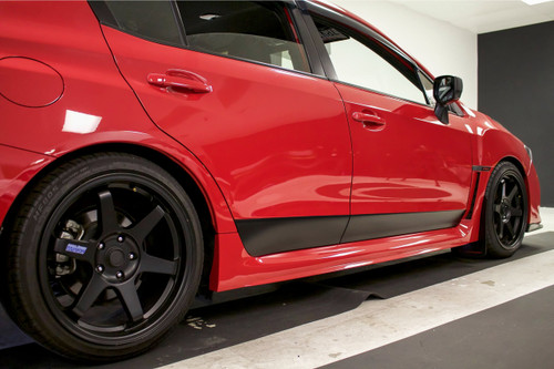 Rocker Panel Decal Kit (2015-2018 WRX / STI)