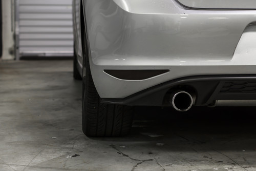 Rear Bumper Reflector Tint Overlays (2014-2018 GTI)