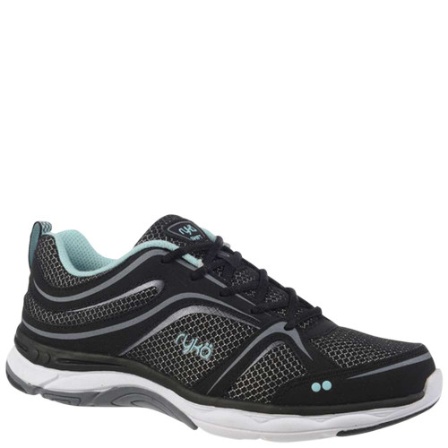 Womens Ryka Shift Category: Walking Color: Black - Grey ItemNumber: WD4476M-4002