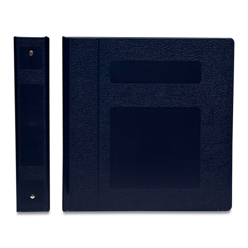 Side Open Ringbinders - ALL