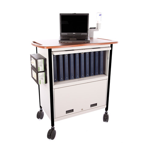 Mov-it Multipurpose Cart (Thermofoil)