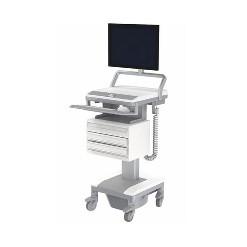 Humanscale T7 Mobile Work Station