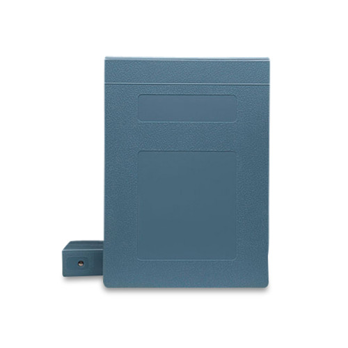 "T/O 1"" Spine Antimicrobial 3 Ring Ringbinder - SALE"