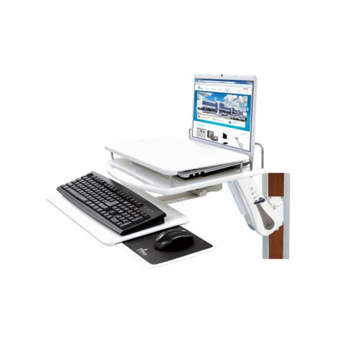 Hawk Laptop Mounts