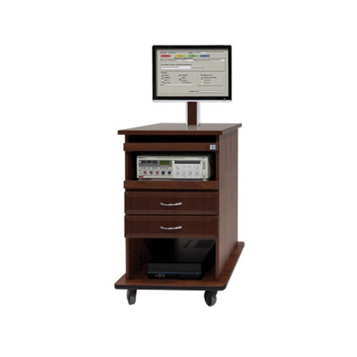 Jared Fetal Monitor Mobile Workstation