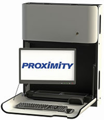 CXT-6003 Articulating Monitor