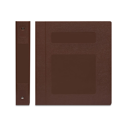 "S/O 1"" Spine 3 Ring Ringbinder - Sale (4006)"