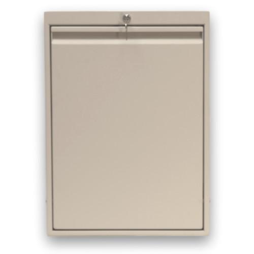 Stor-it Single Locking Technology Cabinet