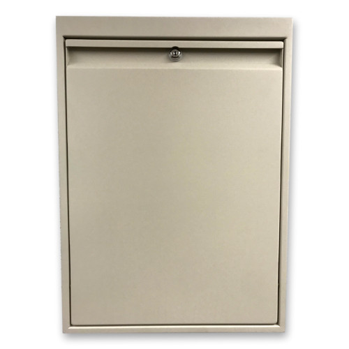 Stor-it Single Combination Locking Tech Cabinet (WD560-1153-33)