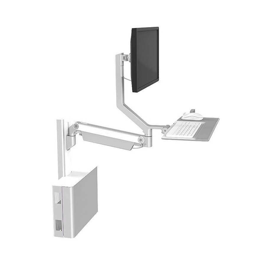 Viewpoint V6 Technology Wall Station