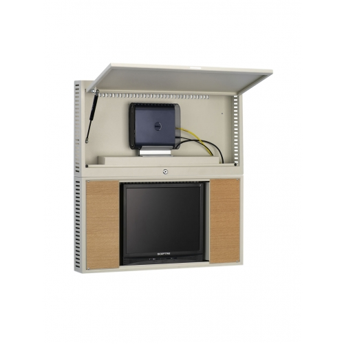 Stor It Technology Cabinet: PC604