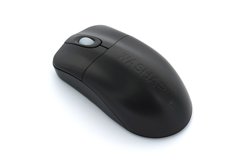 Silver Storm™ Waterproof Mouse