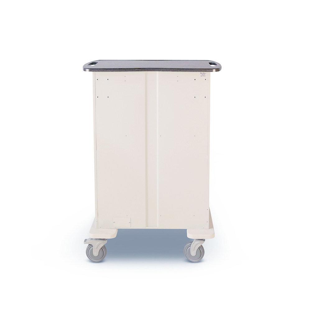 Mov-it Treatment Supply Cart