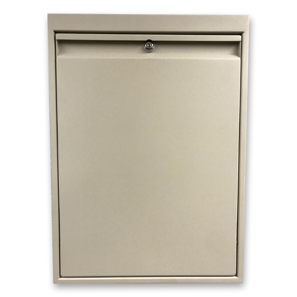 Stor-it Single Combination Locking Tech Cabinet (WD560-1153-33)