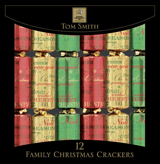 Traditional Crackers