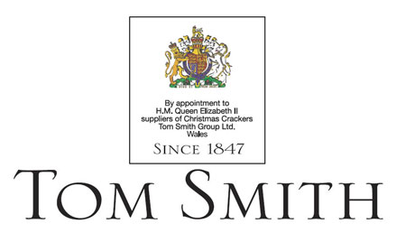 Tom Smith Royal Warrant