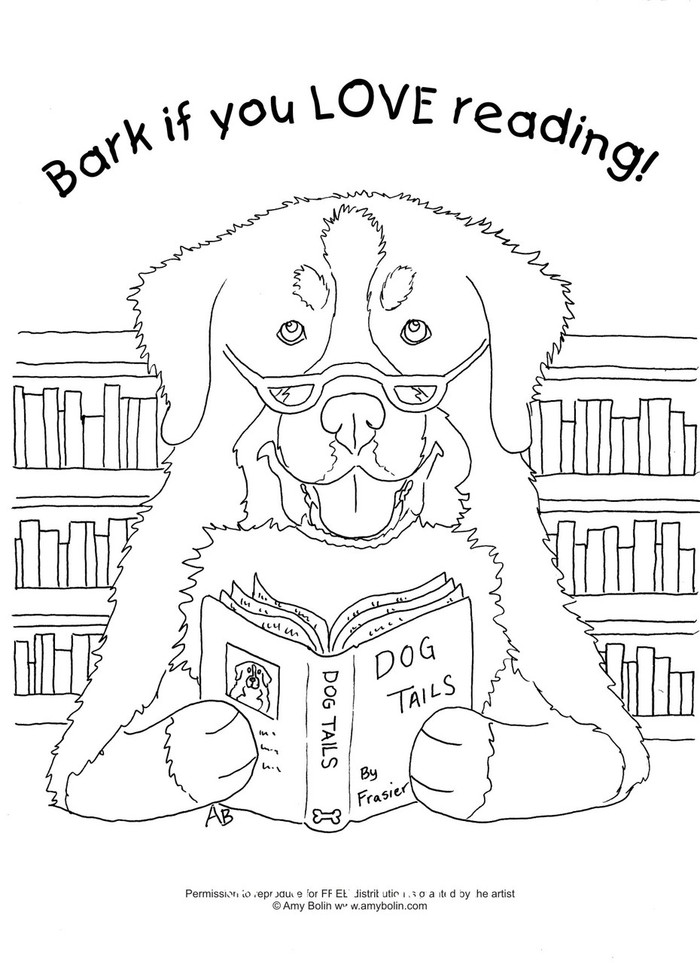 COLORING SHEETS - Amy Bolin\'s Far Out! Art