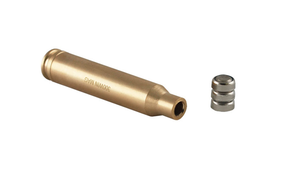 .300 Win Mag Laser Bore Sighter