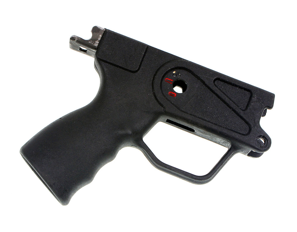 Good Condition Original MP5 polymer trigger pack grip housing SUO Marked