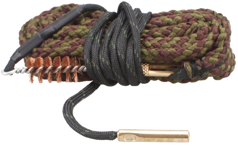 .45 Cal Bore Snake cleaning system Pistol Cleaning Kit