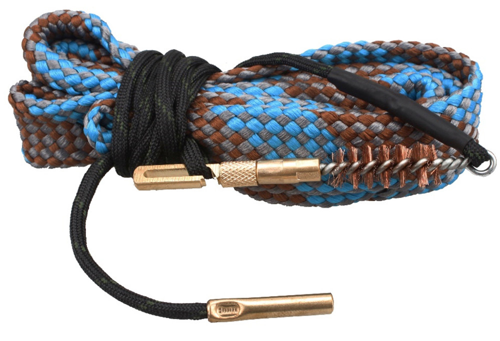 9mm Bore Snake cleaning system Pistol Cleaning Kit