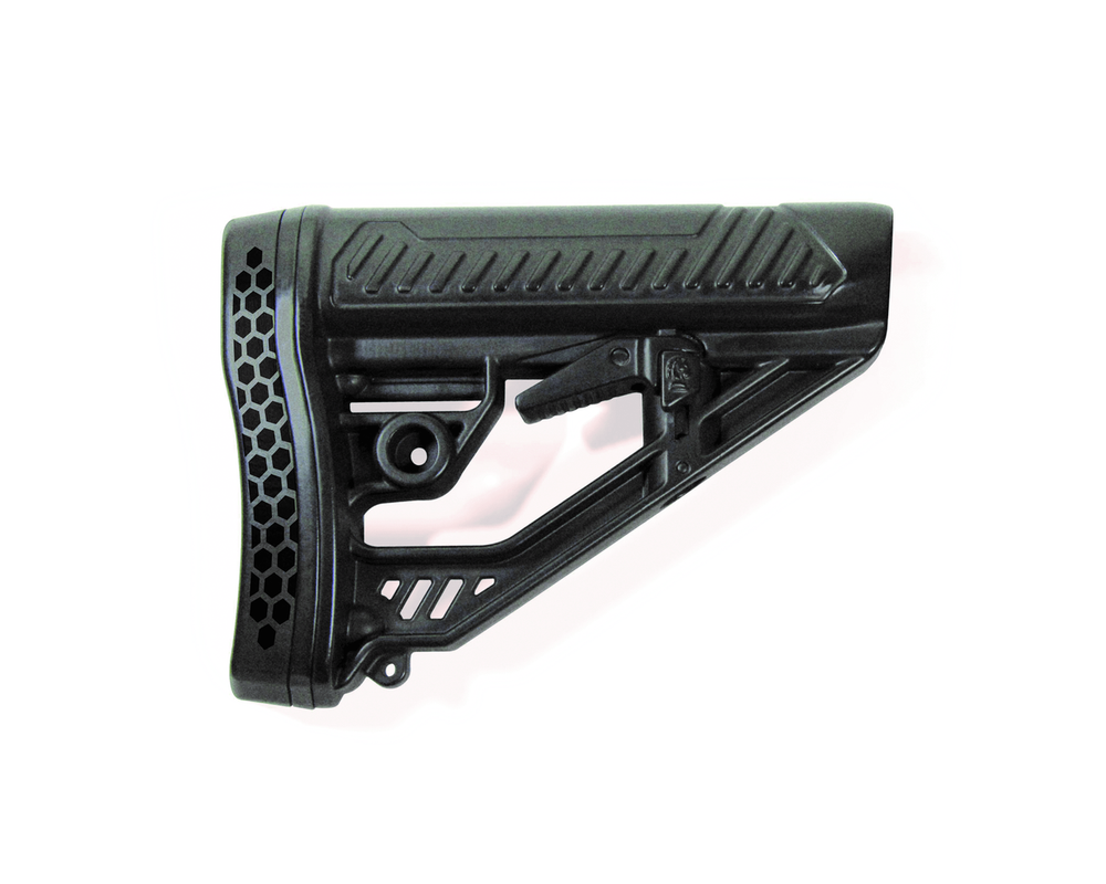 Adaptive Tactical AR-15 EX Performance Adjustable Stock