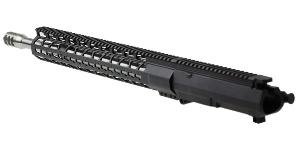 "Davidson Defense ""Warrior"" Lr-308 Upper Featuring Aero Precision Upper Receiver 20"" Ultra-Match .308 1:10T 416R Stainless Barrel KeyMod Handguard"