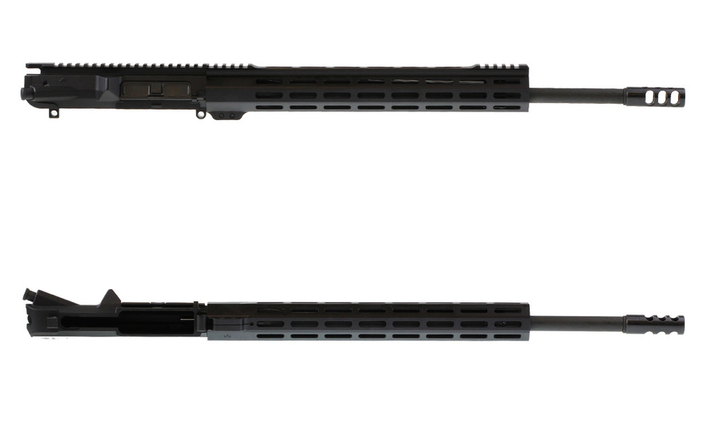 "Davidson Defense ""Nemesis"" LR-308 Featuring Aero Precision M5 Upper 20"" ""Match"".308 Win CMV 1-10T Barrel 15"" M-Lok Handguard"