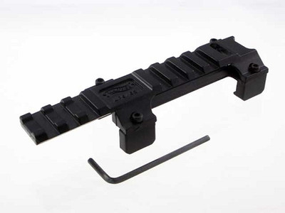 Ncstar MP5 115mm Long 20mm Rail Base  MP5]