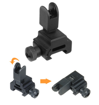 Standard Flip-up Front Sight