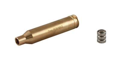 7mm Rem Mag Laser Bore Sighter