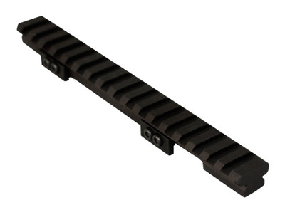 Rugerr® Mini-14r® Mini Thirty® Ranch Rifle Scope Mount/Black by Omega Mfg