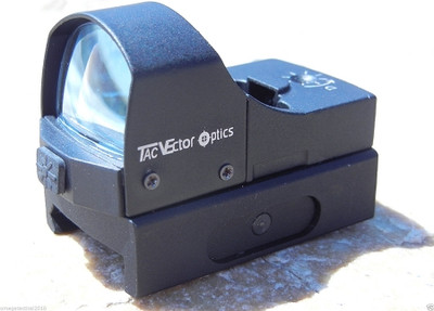Green Dot Micro Mini Reflex Sight