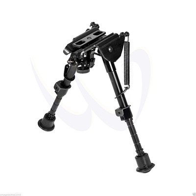 """Precision Bipod 6"""" to 9"""" For Savage 10,10fp,11,14,111"""
