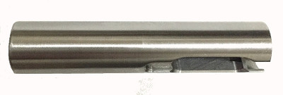 Ruger Precision Rifle® Bolt Stainless Steel Shroud Extension For .308 .243 6.5 Creedmoor
