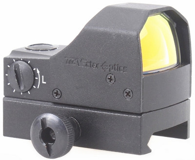 Vector Optics Fury 1x22 Tactical Micro Mini Red Dot Reflex Sight