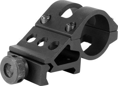 Tactical 30mm Offset Ring Mount