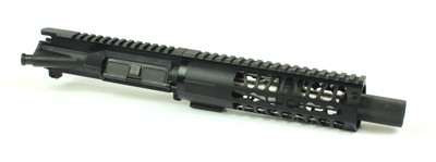 "Davidson Defense Pistol Upper .223 WYLDE 7.5"" Stainless Steel 1:7 Barrel With 7"" Gen III Keymod Handguard"